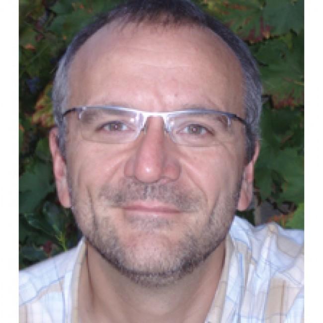 Yves Stevens